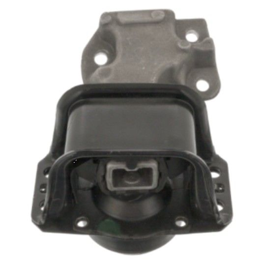 1839.H8 Right Engine Mount Mt For PEUGEOT 307 308 Anti - Rust Treatment
